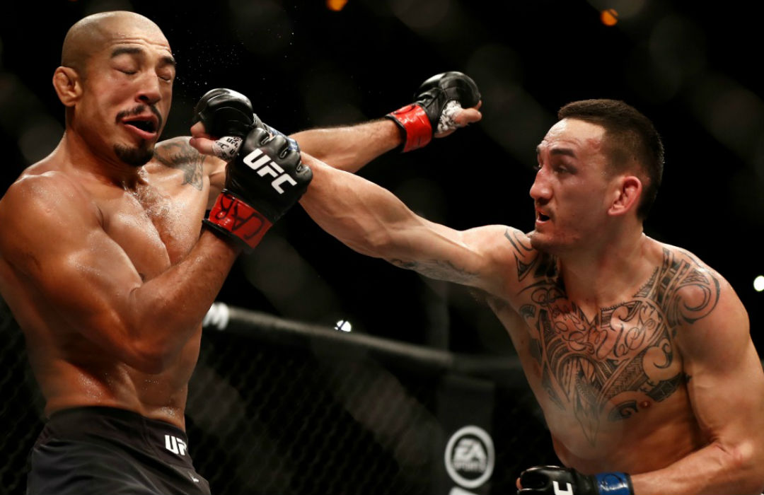 max-holloway-defeated-jose-aldo-ufc