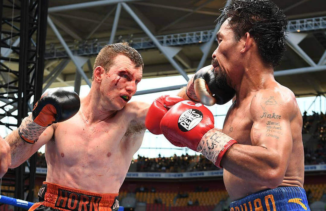 Jeff-Horn-vs-Manny Pacquiao