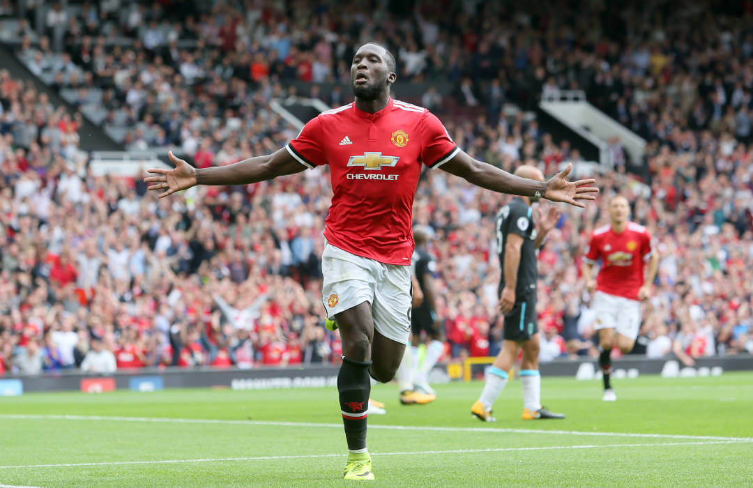 WORTH IT? United's big signing Lukaku off to a great start