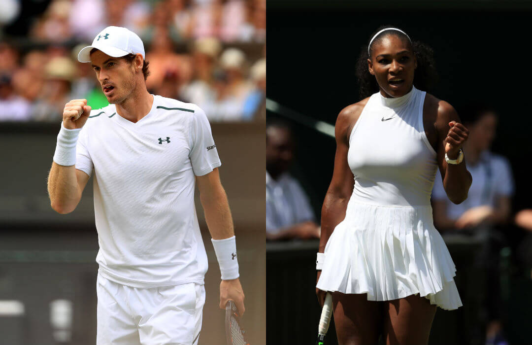 Andy-Murray-and-Serena-Williams