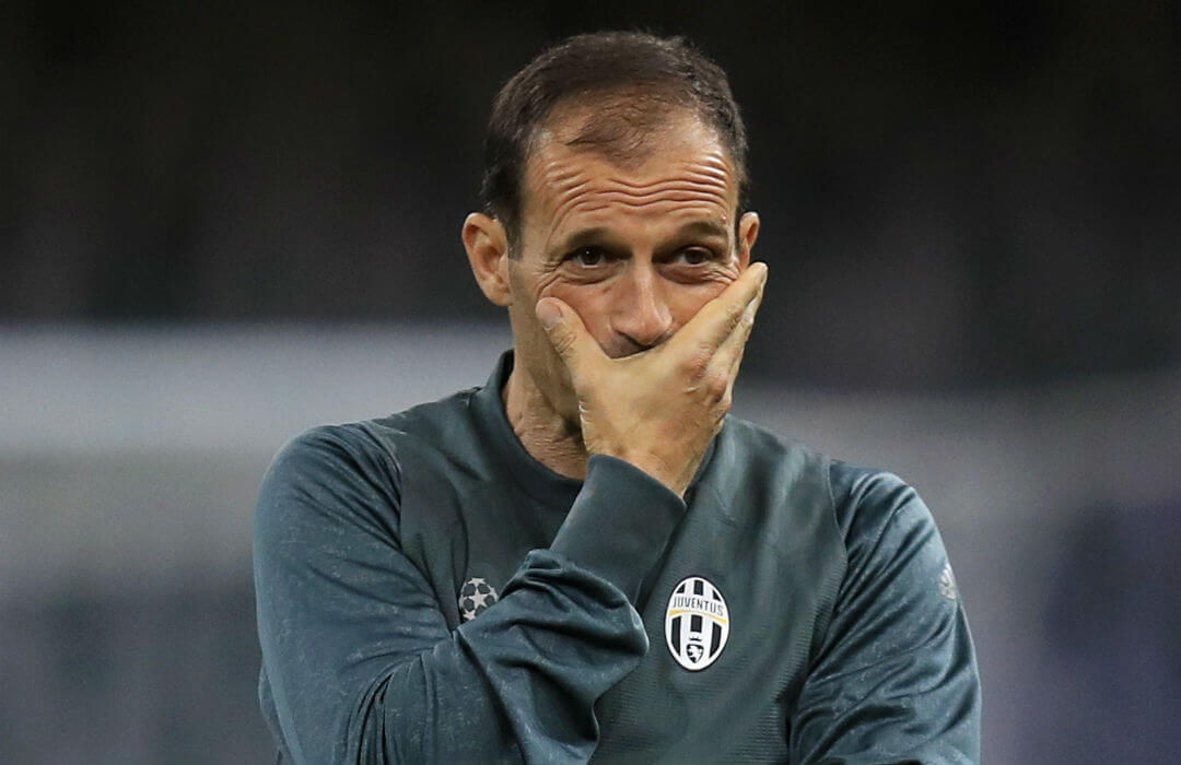 Juventus want to get back on winning track against visiting Lazio