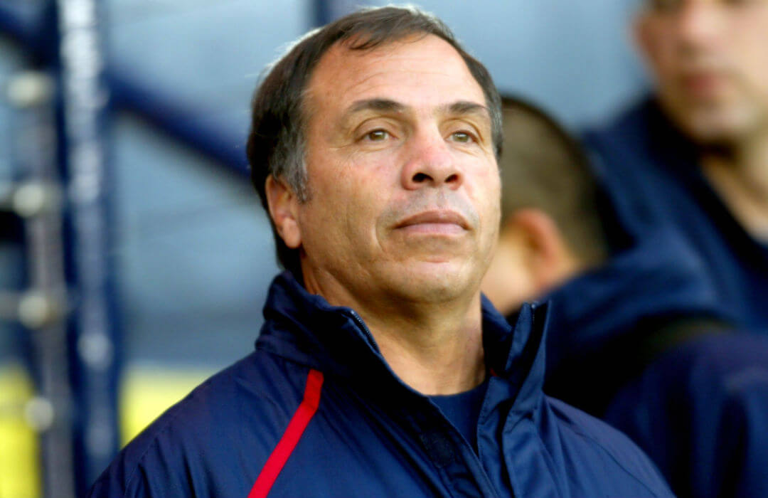 USA-head-coach-Bruce-Arena