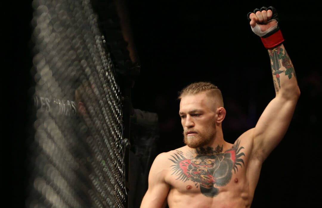 UFC-icon-Conor-McGregor
